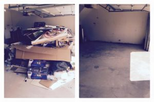 Garage Clean Out Lorton, Virginia